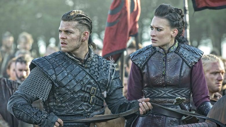 Vikings Sezonul 5 Online Subtitrat In Romana - consulttsi
